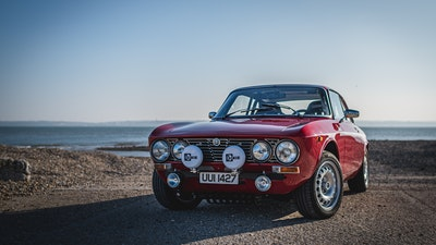 1975 Alfa Romeo GT1300 Junior (LHD)