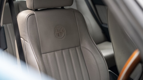 1998 Alfa Romeo 156 Saloon For Sale (picture 12 of 82)