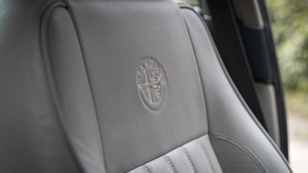 1998 Alfa Romeo 156 Saloon For Sale (picture 21 of 82)