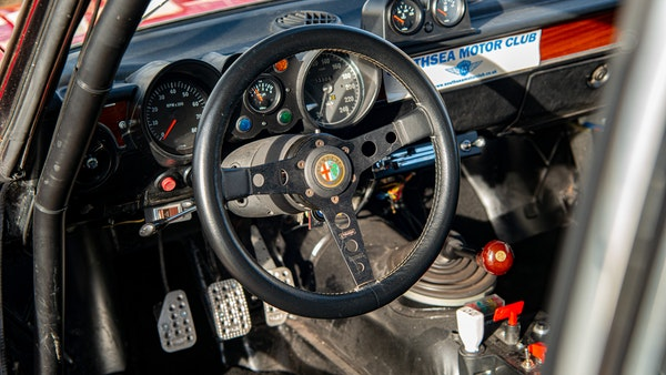 1975 Alfa Romeo GT1300 Junior LHD For Sale (picture 22 of 51)