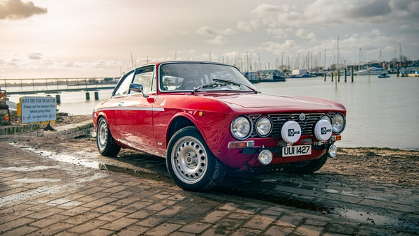 1975 Alfa Romeo GT1300 Junior LHD For Sale (picture 13 of 51)