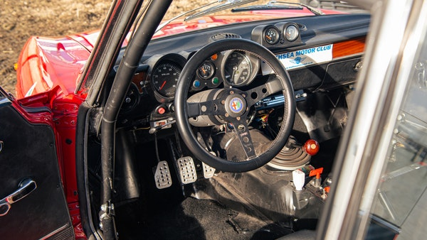 1975 Alfa Romeo GT1300 Junior LHD For Sale (picture 21 of 51)