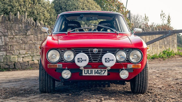 1975 Alfa Romeo GT1300 Junior LHD For Sale (picture 4 of 51)