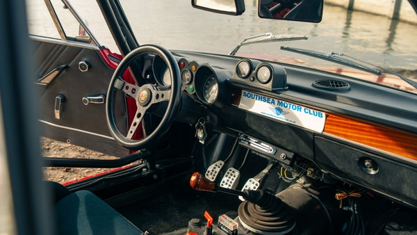 1975 Alfa Romeo GT1300 Junior LHD For Sale (picture 20 of 51)