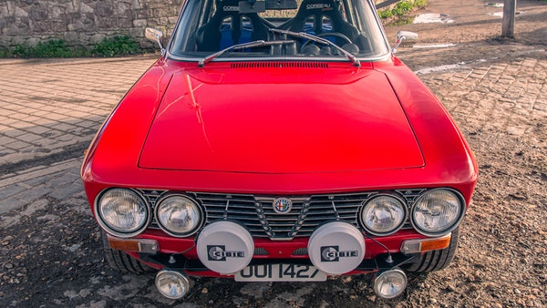 1975 Alfa Romeo GT1300 Junior LHD For Sale (picture 10 of 51)