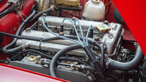 1975 Alfa Romeo GT1300 Junior LHD For Sale (picture 47 of 51)