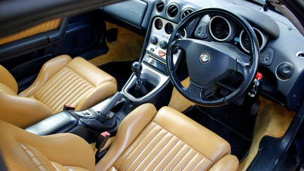 RESERVE LOWERED - 1999 Alfa Romeo GTV 3.0 V6 For Sale (picture 26 of 87)