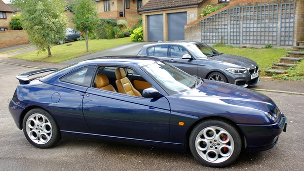 RESERVE LOWERED - 1999 Alfa Romeo GTV 3.0 V6 For Sale (picture 6 of 87)