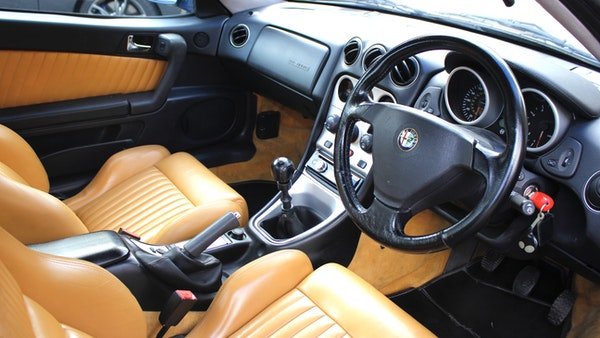 RESERVE LOWERED - 1999 Alfa Romeo GTV 3.0 V6 For Sale (picture 41 of 87)