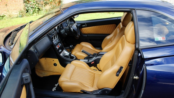 RESERVE LOWERED - 1999 Alfa Romeo GTV 3.0 V6 For Sale (picture 40 of 87)