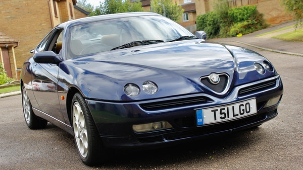 RESERVE LOWERED - 1999 Alfa Romeo GTV 3.0 V6 For Sale (picture 1 of 87)