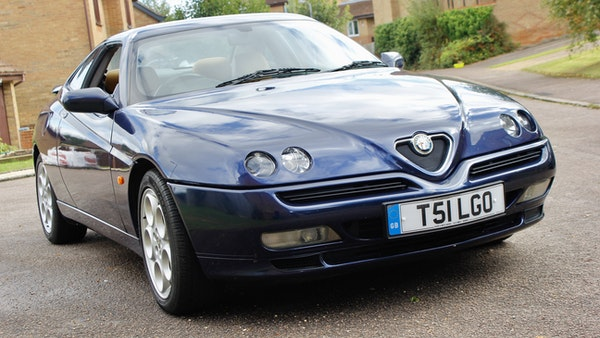 RESERVE LOWERED - 1999 Alfa Romeo GTV 3.0 V6 For Sale (picture 8 of 87)