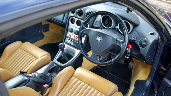 RESERVE LOWERED - 1999 Alfa Romeo GTV 3.0 V6 For Sale (picture 30 of 87)