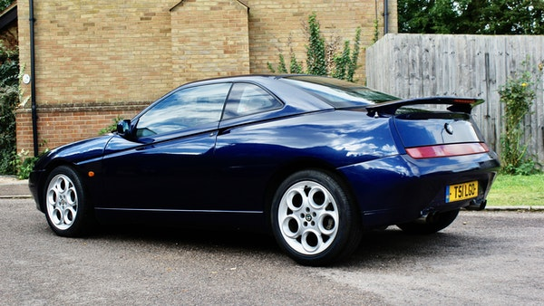 RESERVE LOWERED - 1999 Alfa Romeo GTV 3.0 V6 For Sale (picture 15 of 87)