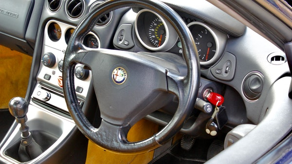 RESERVE LOWERED - 1999 Alfa Romeo GTV 3.0 V6 For Sale (picture 33 of 87)