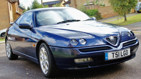 RESERVE LOWERED - 1999 Alfa Romeo GTV 3.0 V6 For Sale (picture 11 of 87)