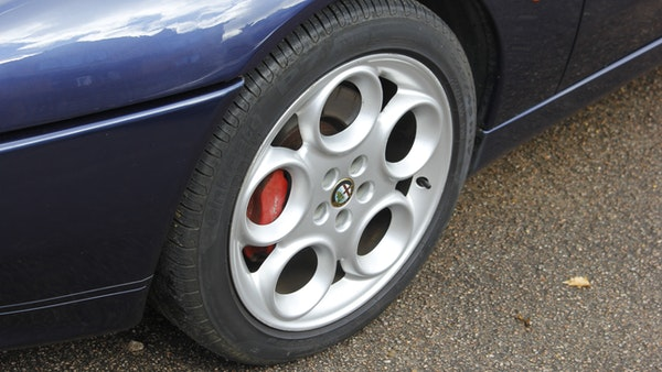 RESERVE LOWERED - 1999 Alfa Romeo GTV 3.0 V6 For Sale (picture 22 of 87)