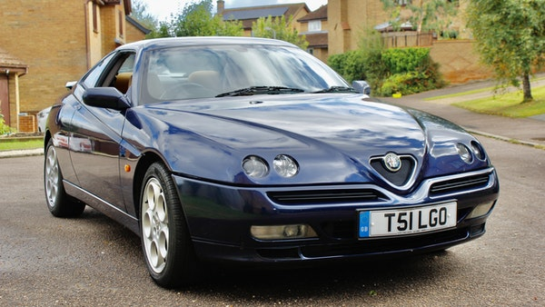 RESERVE LOWERED - 1999 Alfa Romeo GTV 3.0 V6 For Sale (picture 4 of 87)