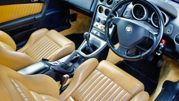 RESERVE LOWERED - 1999 Alfa Romeo GTV 3.0 V6 For Sale (picture 27 of 87)