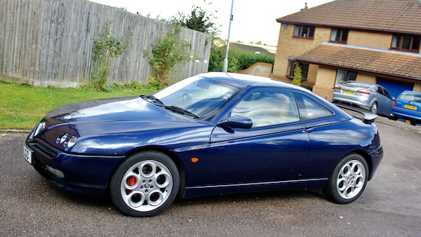 RESERVE LOWERED - 1999 Alfa Romeo GTV 3.0 V6 For Sale (picture 12 of 87)