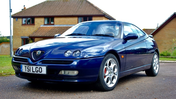 RESERVE LOWERED - 1999 Alfa Romeo GTV 3.0 V6 For Sale (picture 13 of 87)