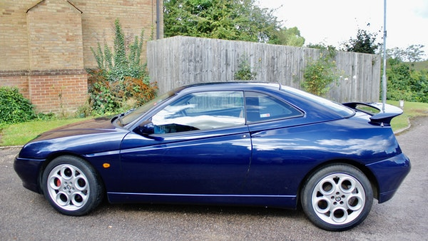 RESERVE LOWERED - 1999 Alfa Romeo GTV 3.0 V6 For Sale (picture 14 of 87)