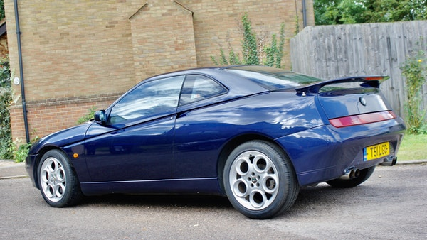 RESERVE LOWERED - 1999 Alfa Romeo GTV 3.0 V6 For Sale (picture 18 of 87)