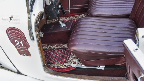 1933 Alvis Firefly SA 11.9 Cross & Ellis 4-seat open tourer For Sale (picture 52 of 132)