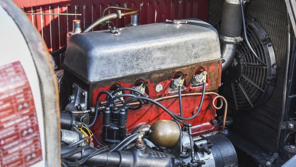 1933 Alvis Firefly SA 11.9 Cross & Ellis 4-seat open tourer For Sale (picture 64 of 132)