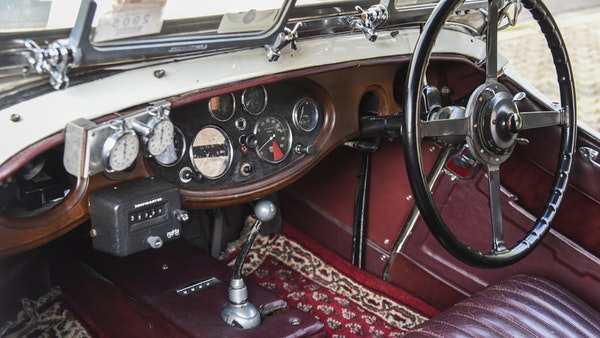 1933 Alvis Firefly SA 11.9 Cross & Ellis 4-seat open tourer For Sale (picture 49 of 132)