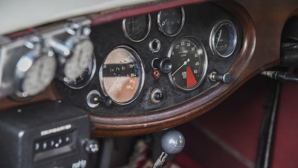 1933 Alvis Firefly SA 11.9 Cross & Ellis 4-seat open tourer For Sale (picture 47 of 132)