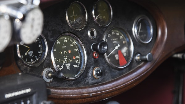 1933 Alvis Firefly SA 11.9 Cross & Ellis 4-seat open tourer For Sale (picture 38 of 132)