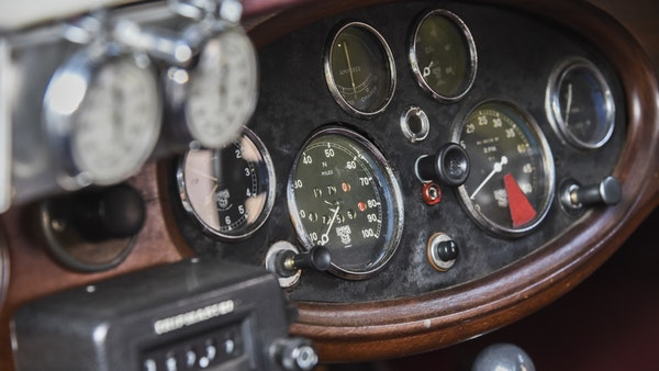 1933 Alvis Firefly SA 11.9 Cross & Ellis 4-seat open tourer For Sale (picture 45 of 132)