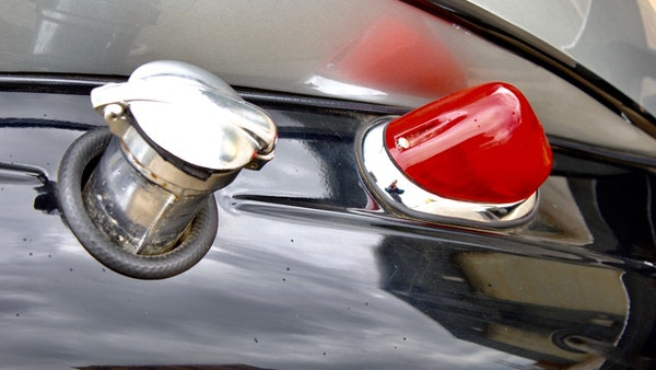 1936 Alvis Silver Crest 20/92 For Sale (picture 96 of 113)