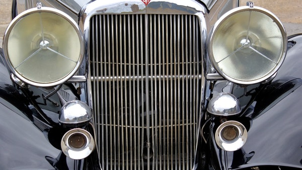 1936 Alvis Silver Crest 20/92 For Sale (picture 88 of 113)