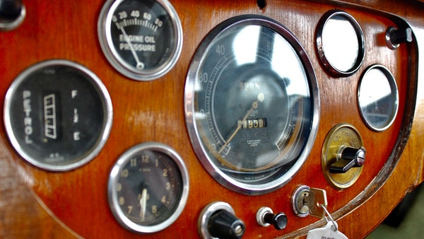 1936 Alvis Silver Crest 20/92 For Sale (picture 46 of 113)