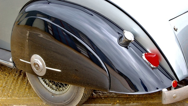 1936 Alvis Silver Crest 20/92 For Sale (picture 72 of 113)