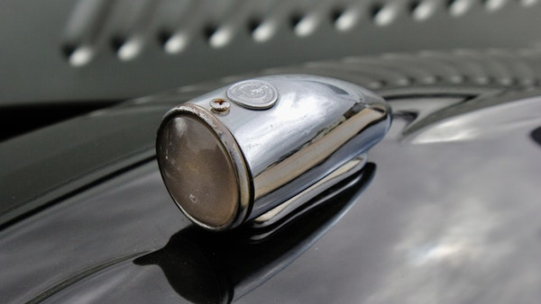 1936 Alvis Silver Crest 20/92 For Sale (picture 84 of 113)