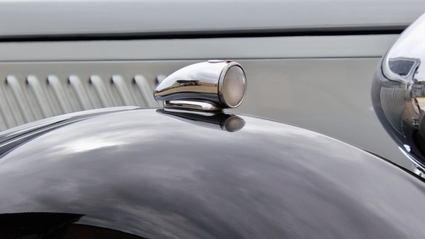 1936 Alvis Silver Crest 20/92 For Sale (picture 82 of 113)