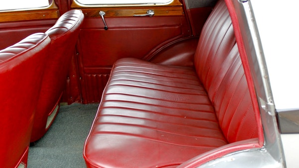 1936 Alvis Silver Crest 20/92 For Sale (picture 51 of 113)