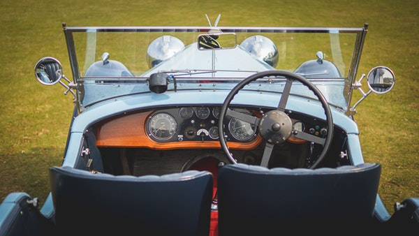 NO RESERVE! 1936 Alvis Speed 20 SD For Sale (picture 26 of 140)