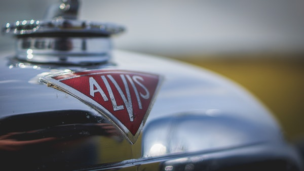 NO RESERVE! 1936 Alvis Speed 20 SD For Sale (picture 75 of 140)