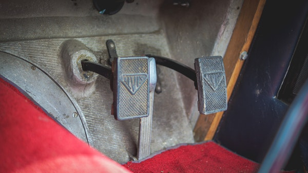 NO RESERVE! 1936 Alvis Speed 20 SD For Sale (picture 41 of 140)