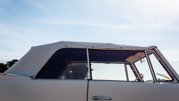 1965 Amphicar Model 770 For Sale (picture 66 of 131)