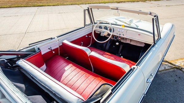 1965 Amphicar Model 770 For Sale (picture 28 of 131)