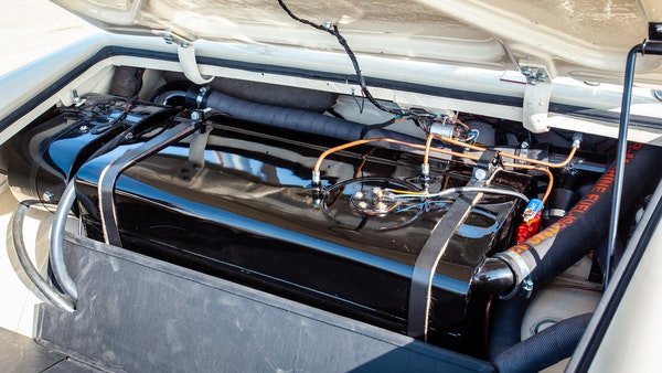 1965 Amphicar Model 770 For Sale (picture 116 of 131)