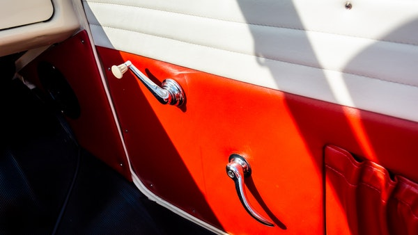 1965 Amphicar Model 770 For Sale (picture 53 of 131)