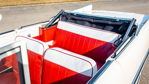1965 Amphicar Model 770 For Sale (picture 31 of 131)