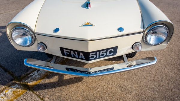 1965 Amphicar Model 770 For Sale (picture 78 of 131)