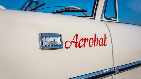 1965 Amphicar Model 770 For Sale (picture 74 of 131)